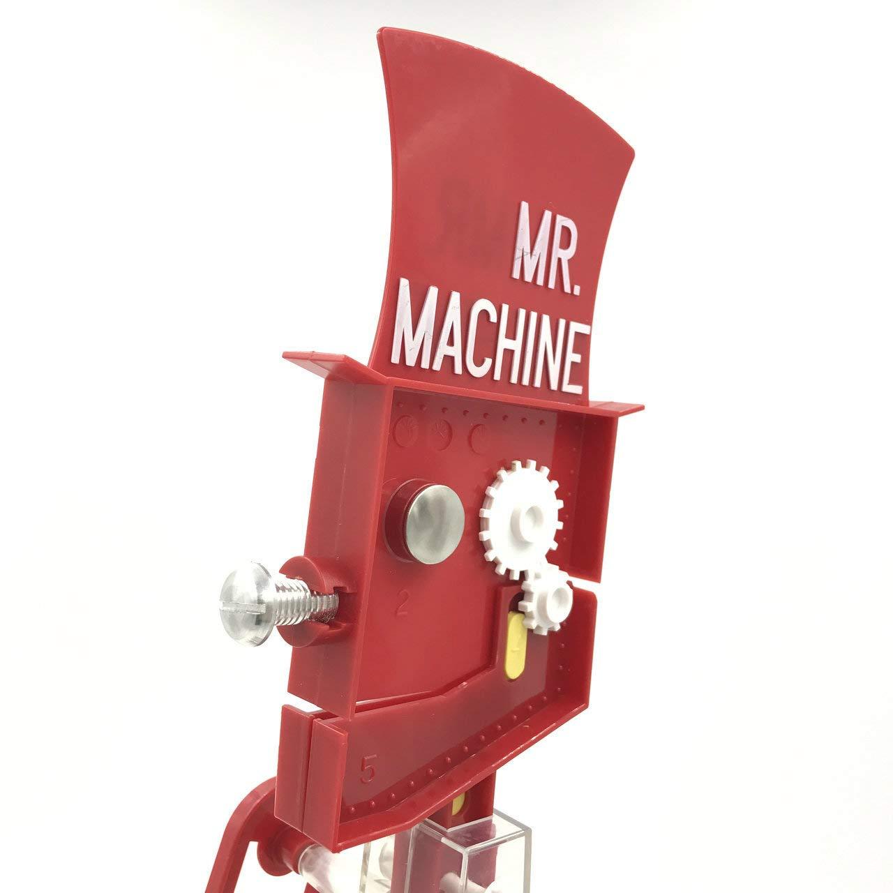 American Classic Mr Machine by American Classic (Image #3)