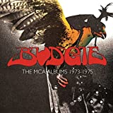 Mca Albums 1973-1975 by BUDGIE