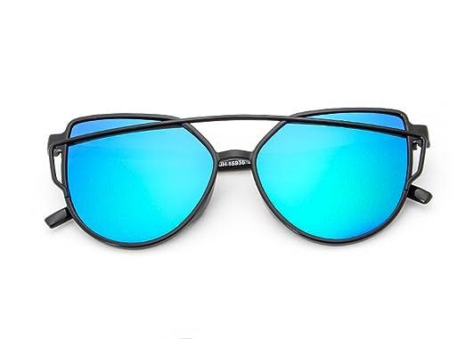 Wer Bin Ich Eine Helle Persönlichkeit Retro-Trend Quecksilber Fahren Polarisierten Sonnenbrille Im Freien,Colorful