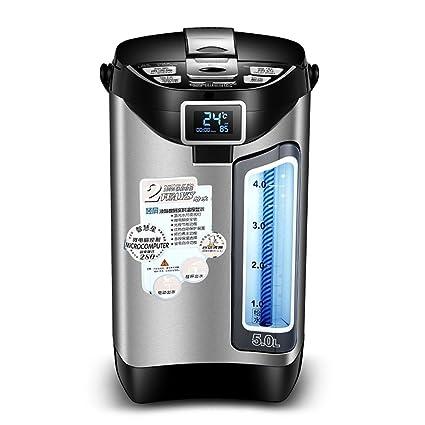XUEQIN Hervidores y dispensadores de agua caliente Esterilización de la botella de agua eléctrica y Dechlorinación
