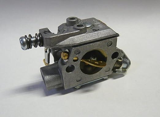 Carburador Original para motosierra Alpina - Castor cj300 ...