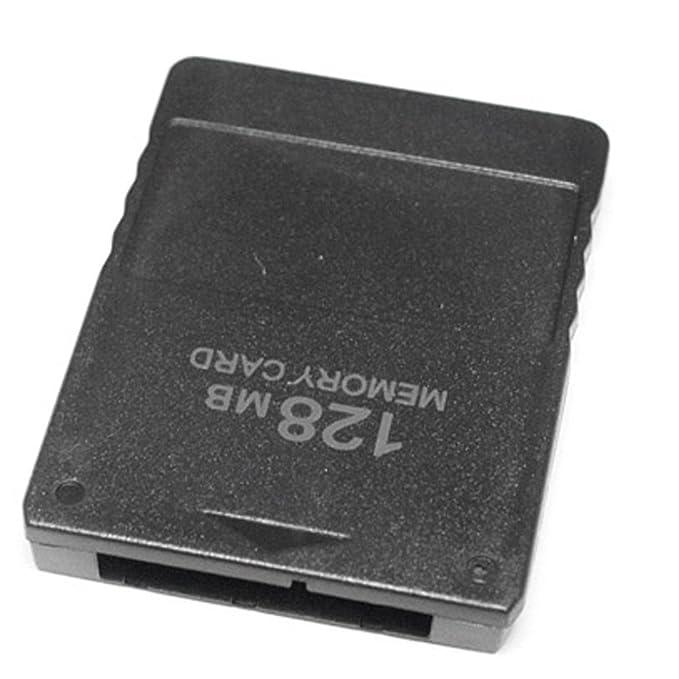 Dotop Sony Playstation 2 PS2 64MB Memory Card