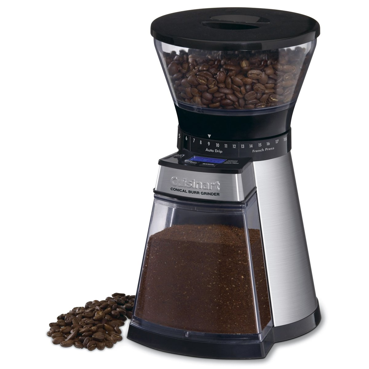 Cuisinart Burr Coffee Grinder by Cuisinart
