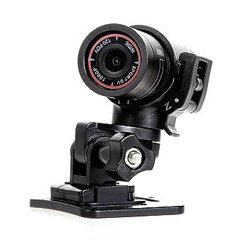 Zibuyu Full Hd 1080P Dv Mini Waterproof Sports Camera Bike Helmet Action Dvr Video Spy Cameras