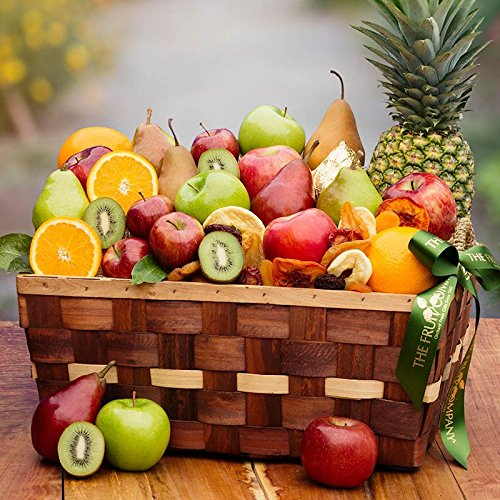 Festival of Fruit Basket - The Fruit Company by The Fruit Company