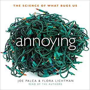 Annoying Audiobook