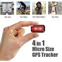 Haodene Mini GPS Tracker, Nuevo T630 Mini localizador