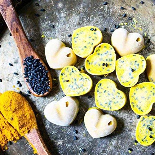 Perfect Keto MCT Oil Powder: Vanilla Ketosis Supplement (Medium Chain Triglycerides - Coconuts) for Ketone Energy - Paleo Natural Non Dairy Ketogenic Keto Coffee Creamer by Perfect Keto (Image #5)
