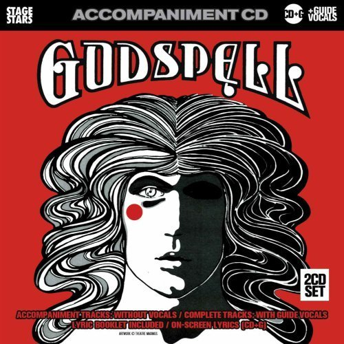 Sing The Broadway Musical Godspell (2-Disc Karaoke for sale  Delivered anywhere in Canada