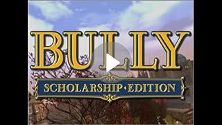 Amazon com: Bully Scholarship Edition - PC: Video Games