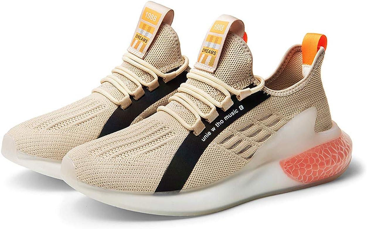 Zapatillas Casual Hombre Running Sneakers Zapatos para Caminar Deportivo Gym Trekking Calzado: Amazon.es: Zapatos y complementos