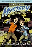 Max Finder Mystery Collected Casebook, Liam O'Donnell, 289579149X