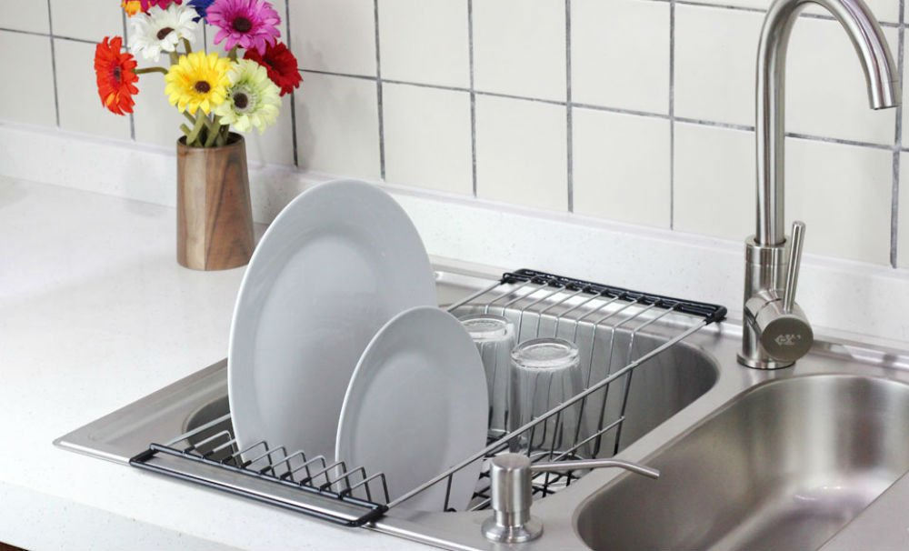Upc Kitchen Sink