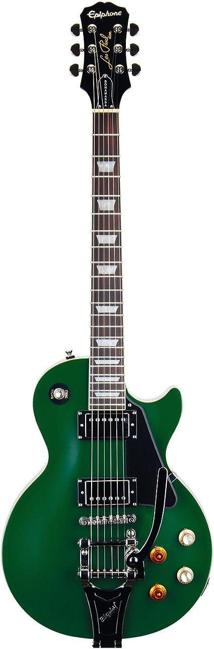 Epiphone Joe Bonamassa Les Paul Limited Edition · Guitarra ...