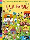 les p tits zazous a la ferme french edition