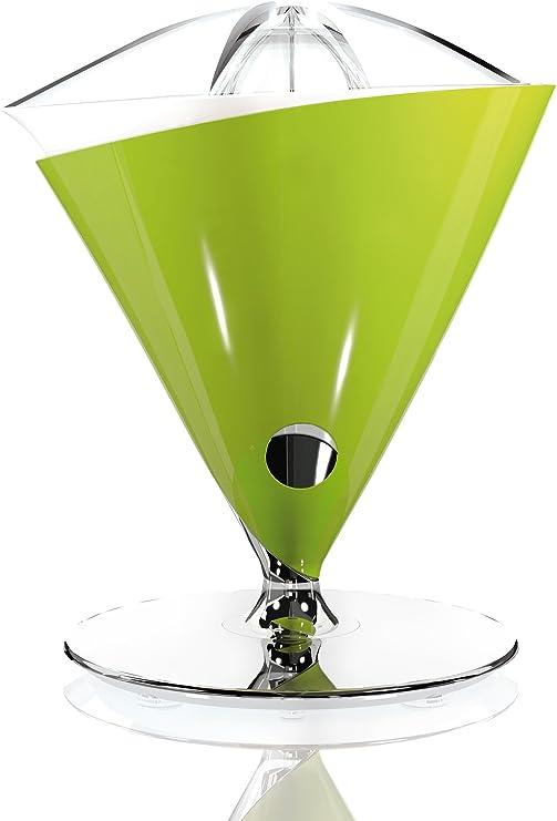 Bugatti Vita Electric Citrus Juicer Green