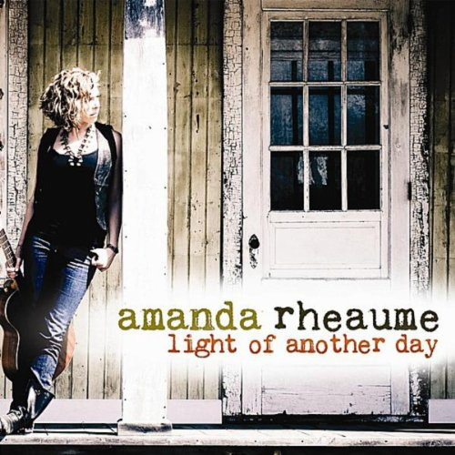 Amanda Rheaume - Light of another Day (2011) [FLAC] Download