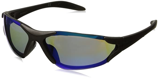 2216cb13ce85 Image Unavailable. Image not available for. Color: Foster Grant Men's Team  Rv Wrap Sunglasses ...