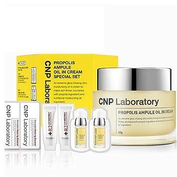 CNP Laboratory Propolis Ampule Oil In Cream Special Set 50g / 1 76oz