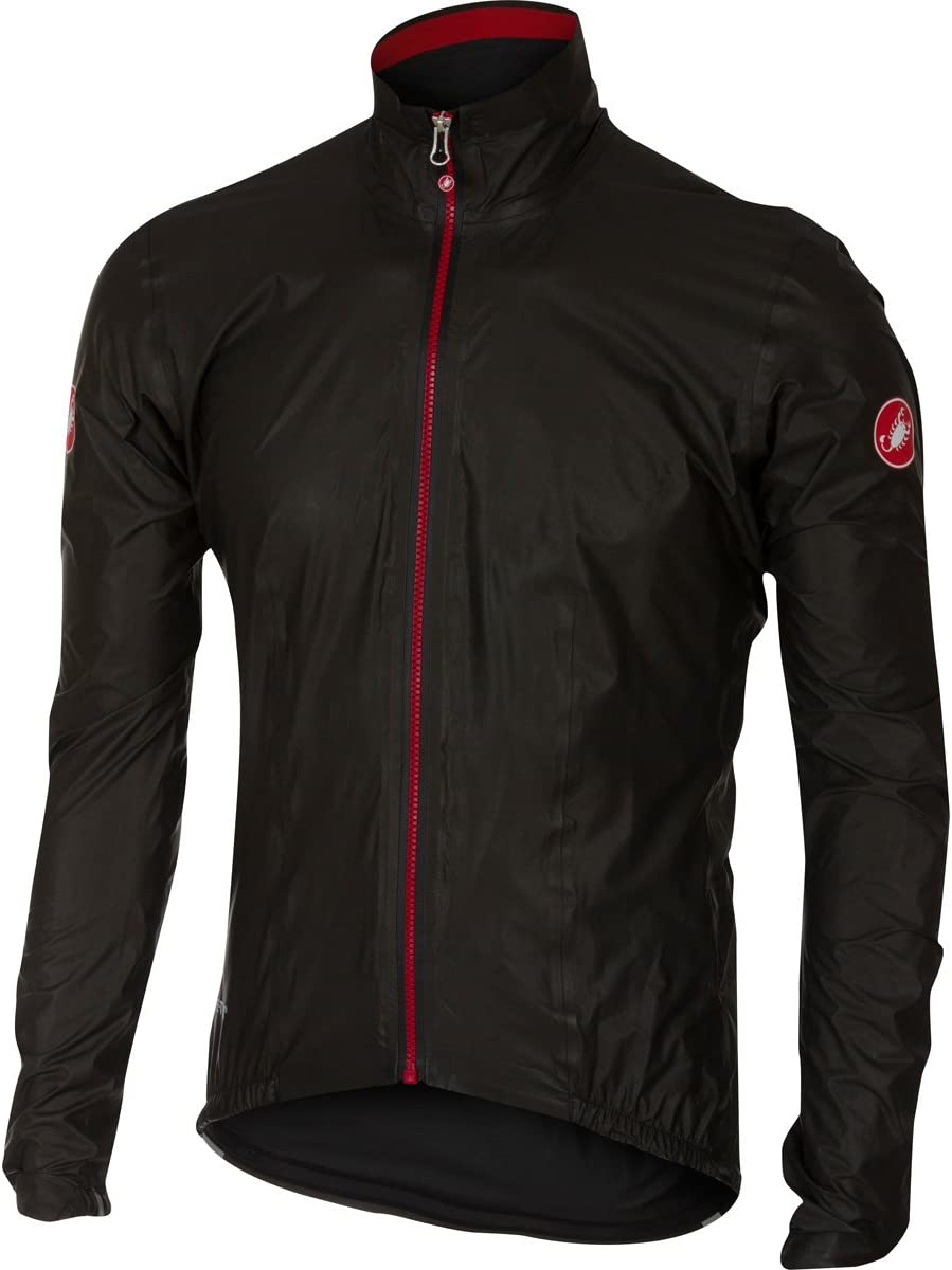 Castelli Idro Jacket From Evans Cycles