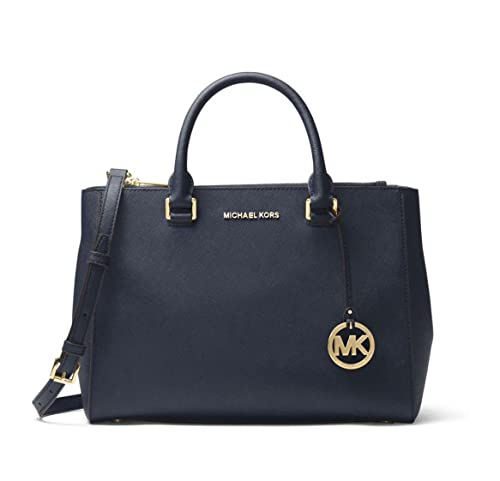 4e00f006d97c Michael Kors Women's Leather Kellen Saffiano Handbag: Amazon.in: Shoes &  Handbags