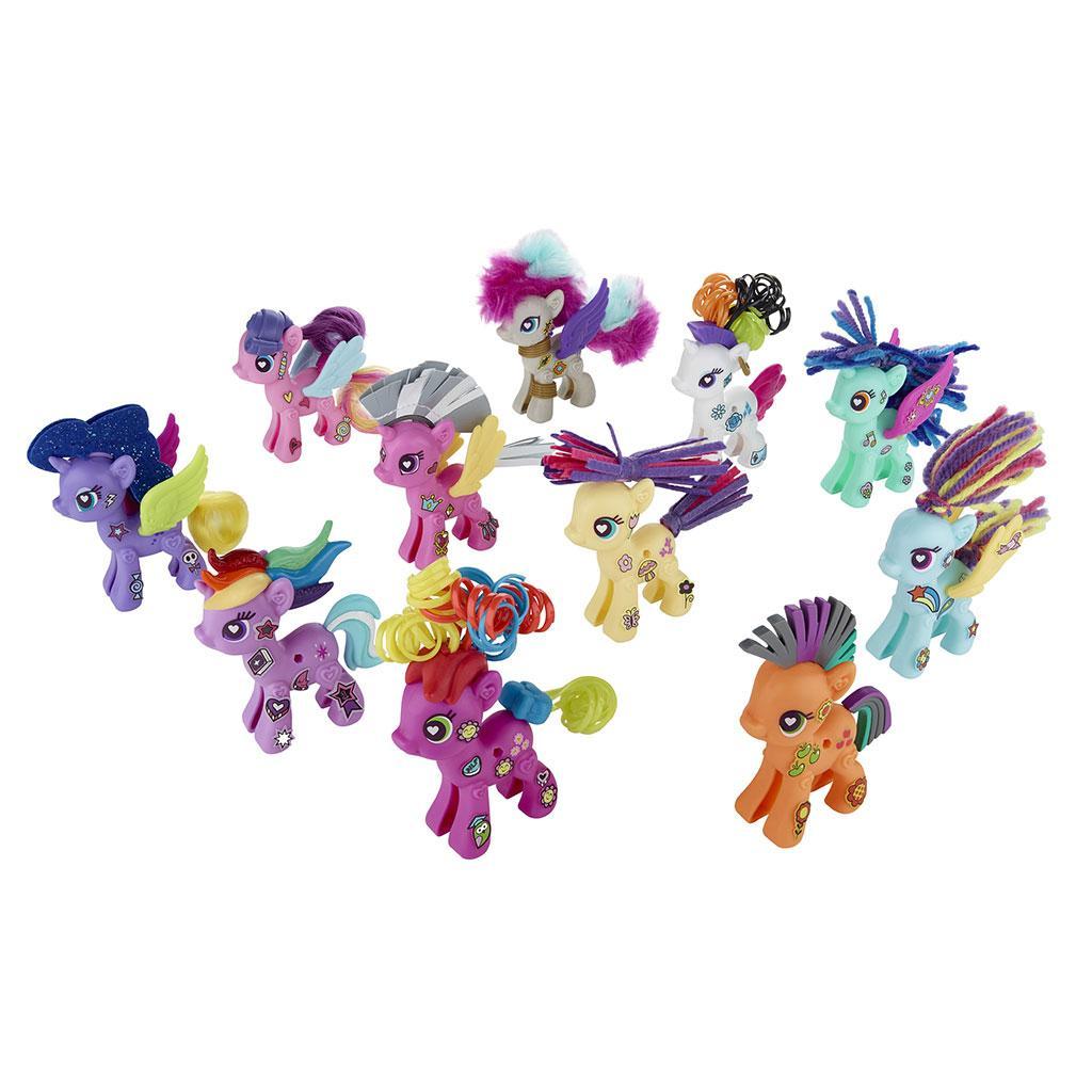 my little pony pop princess twilight sparkle. Black Bedroom Furniture Sets. Home Design Ideas