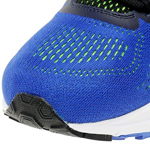 Running Karrimor Chaussures Noir De Entranement Rapides Hommes Bleu1 Respirant Crois Lacets Sport Maillot Pour wE44Sx7