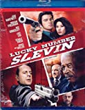 Lucky Number Slevin [Blu-ray] (Bilingual)