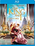 The King And I [Blu-ray + DVD] (Bilin...