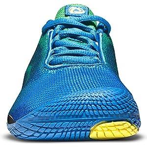 TF-BK31-BG_Men 7 D(M) Tesla Men's Trail Running Minimalist Barefoot Shoe BK31 (True to size)