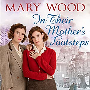 In Their Mother's Footsteps Audiobook