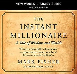The Instant Millionaire Audiobook