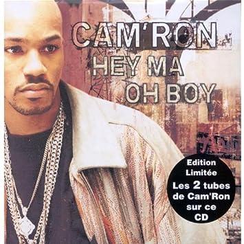 Hey Ma: CamRon: Amazon.es: Música
