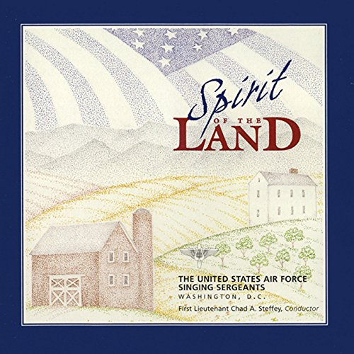 Canticles of America: Seeds to Grow (America Seed)