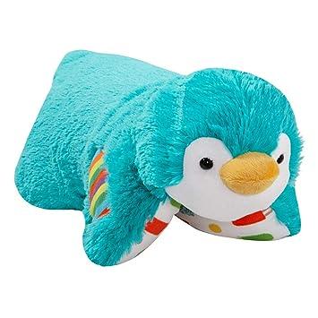 Amazon Com Pillow Pets Sweet Scented Pets Popsicle Penguin