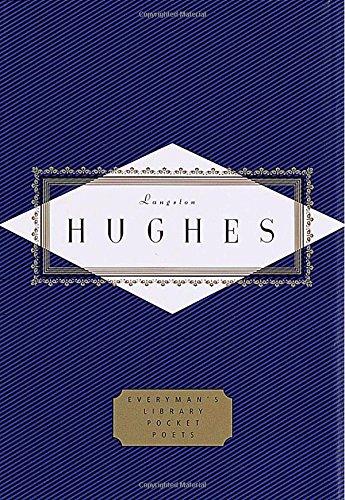 Books : Hughes: Poems (Everyman's Library Pocket Poets Series)