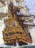 Histoire de la marine - 2 Volume Set