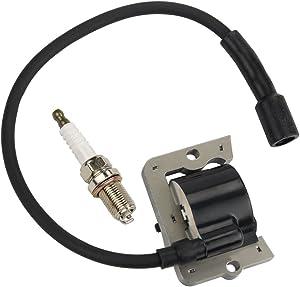 Butom M133019 12 584 04-S Ignition Module Coil for Kohler Engines 12-584-04 12-584-01 JD STX38 LT155 LT133