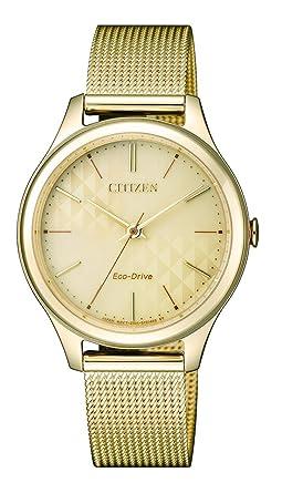 Reloj - Citizen - para Mujer - EM0502-86P