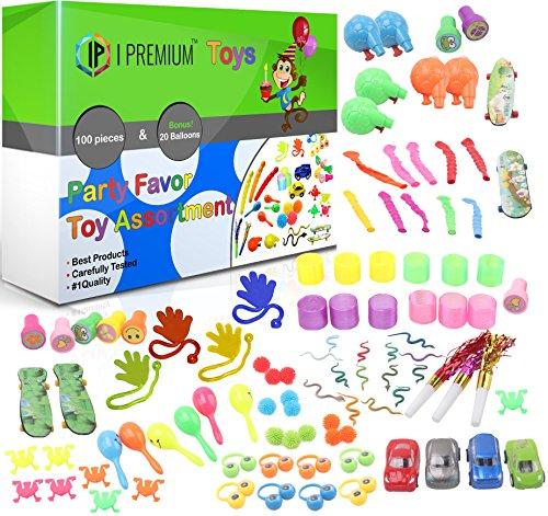Premium Party Favor Assortment Kids product image