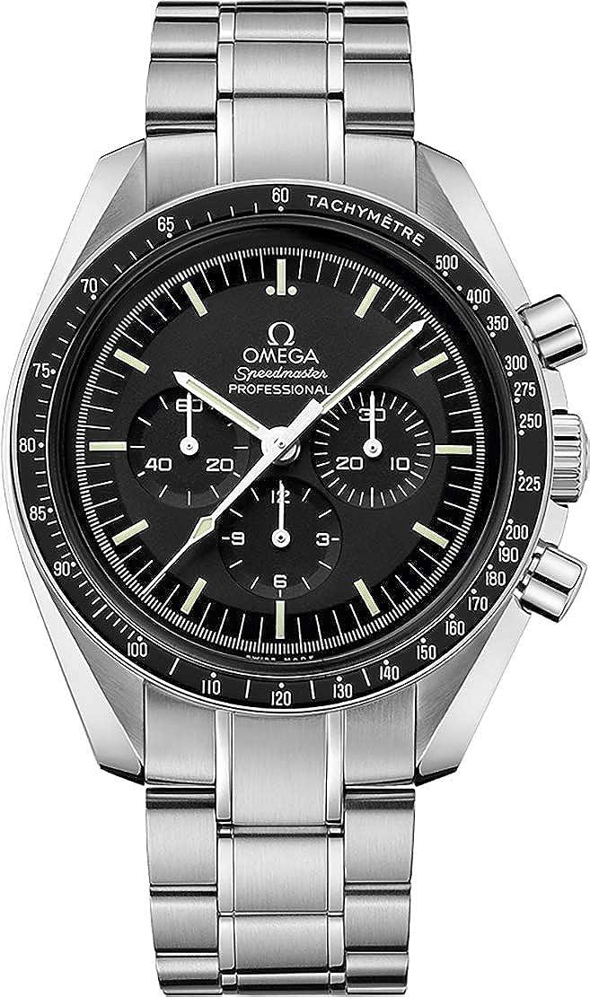 Omega Speedmaster Moonwatch Professional Chronograph 42mm Men s Watch 311.30.42.30.01.005
