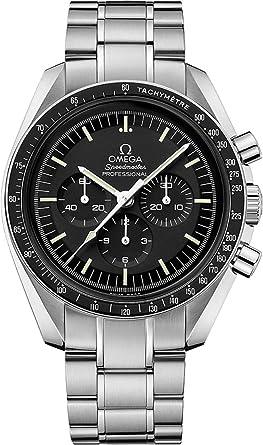 Amazon Com Omega Speedmaster Moonwatch Professional Chronograph