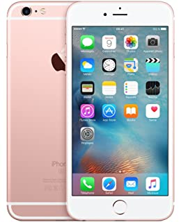 5a0a7db1d Apple iPhone 6s Plus Apple iPhone 6S Plus with FaceTime - 64GB, 4G LTE,