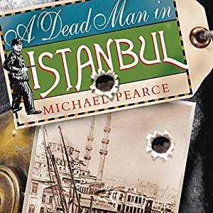 A Dead Man in Istanbul Audiobook
