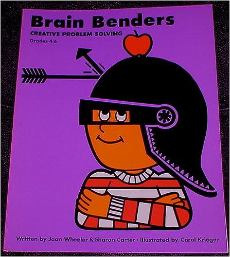 🌐 Download pdf di libri francesi Brain benders: Creative