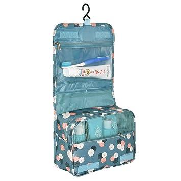 54002f38fa65 Multifunctional Travel Toiletry Bag Foldable Travel Bag Portable ...