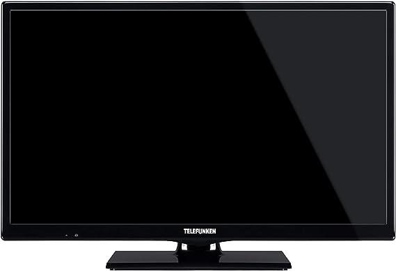 Telefunken D24H289N4V - Sintonizador triple HD LED (61 cm/24
