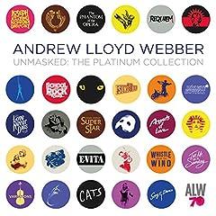 Andrew Lloyd Webber, 'Jesus Christ Superstar' 1996 London Cast, Peter Gallagher, Steve Balsamo Hosanna cover