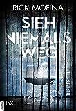 Sieh niemals weg (Kate Page 1) (German Edition)