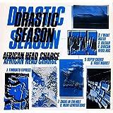 Drastic Season (LP+MP3) [Vinyl LP]